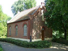 Alte Schule in Bokeloh