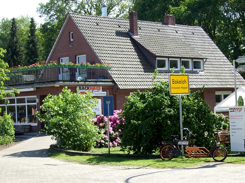 Bokeloh Meppen