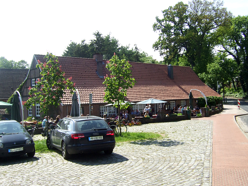Gasthaus Giese in Bokeloh bei Meppen